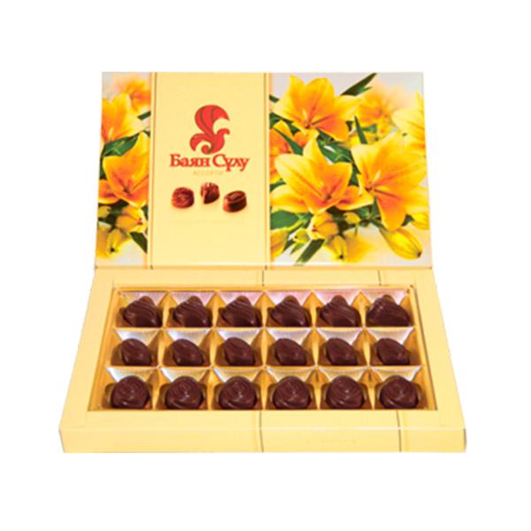 Ассорти конфеты 175 гр (Баян сулу)