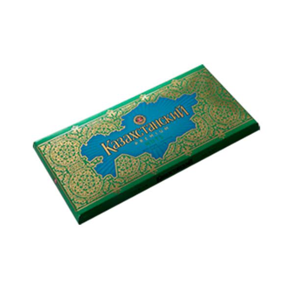 Орех Казахстанский шоколад  100гр (Баян сулу)