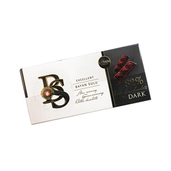 Шоколад Дарк 100гр (Баян сулу)