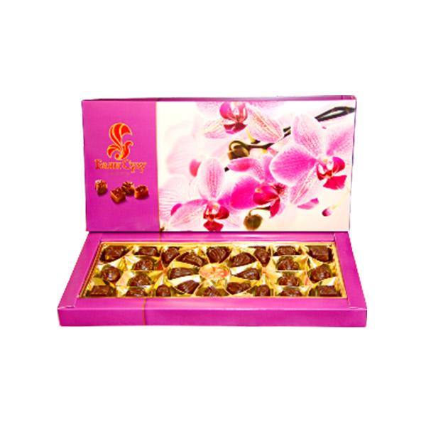 Ассорти конфеты 248 гр (Баян сулу)