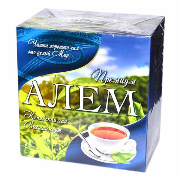 Чай Алем гранулы премиум 225 гр