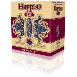 Чай Наурыз гранулы 250 гр