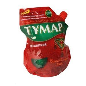 Чай Тумар Кения Мягкая упак 200 гр
