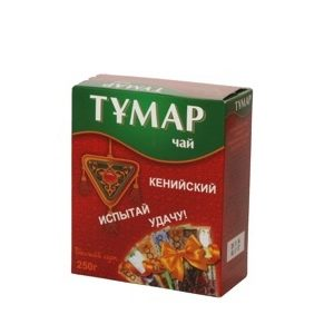 Чай Тумар Кения 250 гр