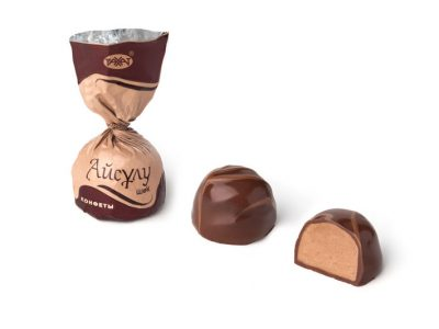 Айсулу конфеты 1 кг (Рахат)
