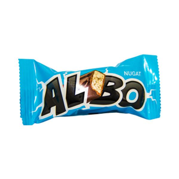 Альбо Нуга конфеты 0,5 кг (Баян сулу)