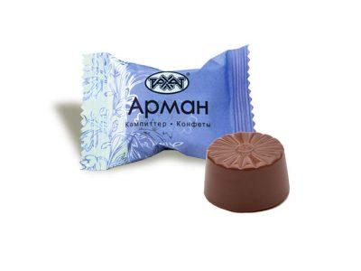 Арман конфеты 1 кг (Рахат)