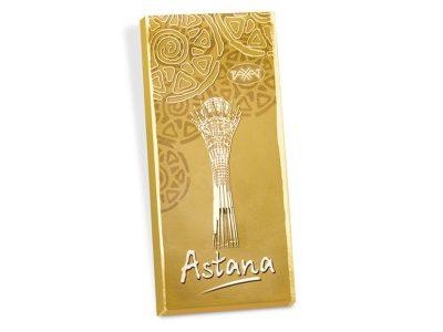 Шоколад Астана 100гр (Рахат)