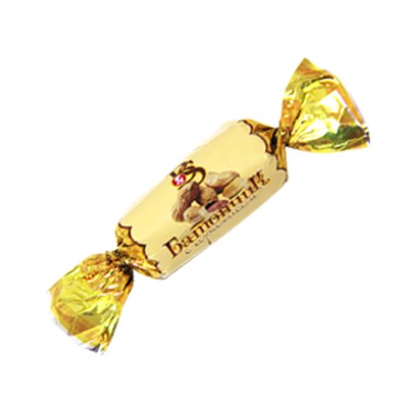 Батончик с арахисом конфеты 1 кг (Баян сулу)
