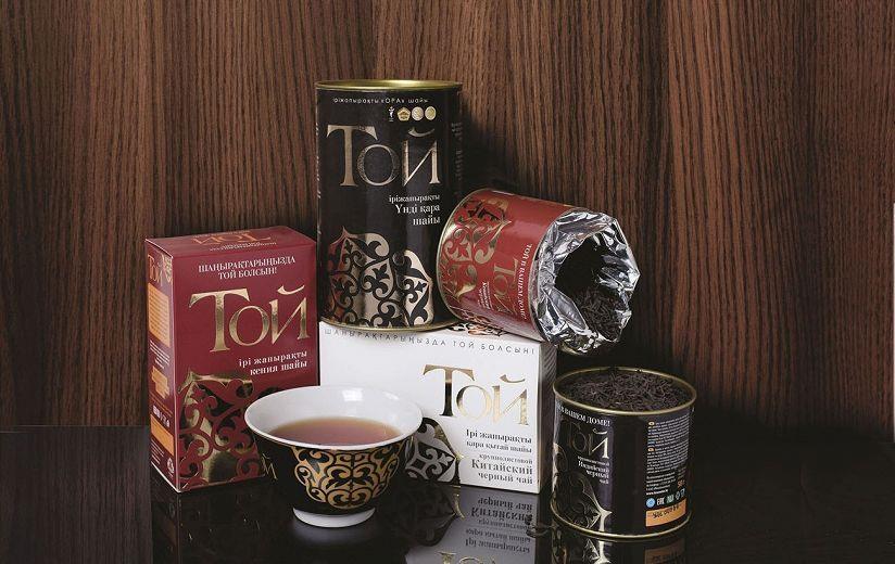 Чай «Той»