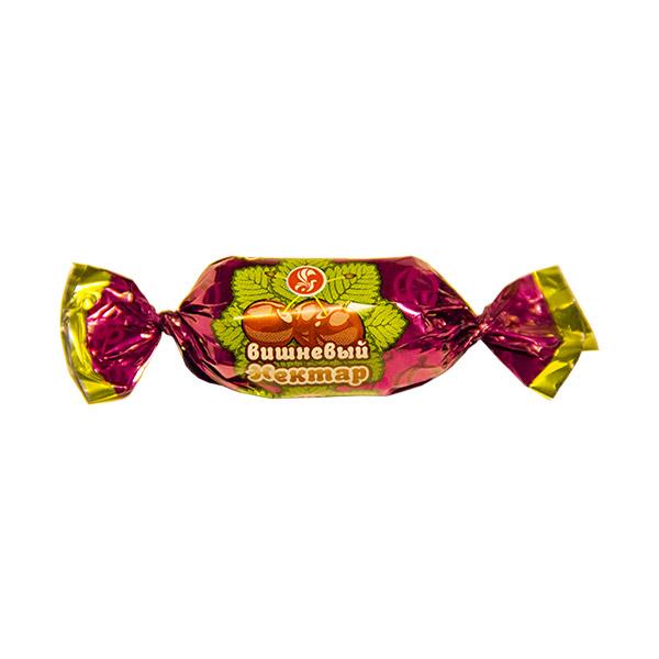 Вишневый нектар конфеты 1 кг (Баян сулу)
