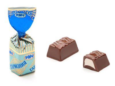 Гармония конфеты 1 кг (Рахат)