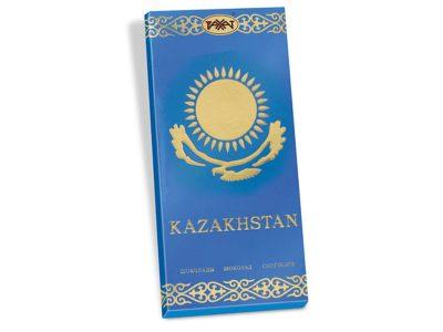 Шоколад Казахстанский 100гр к\у  (Рахат)