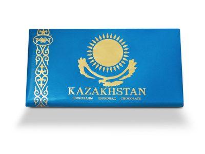 Шоколад Казахстанский 100гр Б\у  (Рахат)