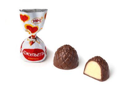 Джульетта конфеты 1 кг (Рахат)