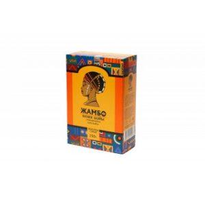 Жамбо черн. кенийский  250 гр