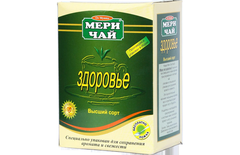 Чай Здоровье 200 гр