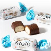 Киото милк конфеты 1 кг (Баян сулу)