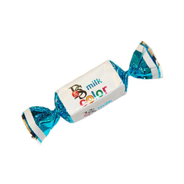 Колор Милк батончик  конфеты 1 кг (Баян сулу)