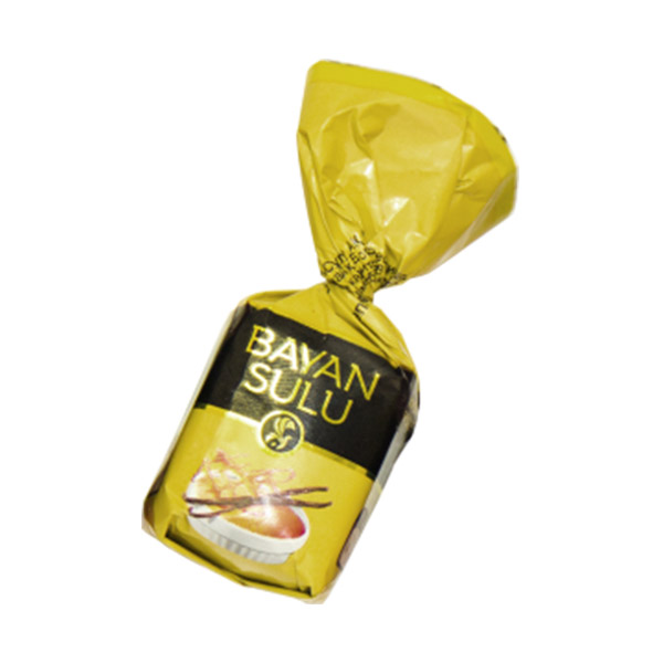 Крем Брюле конфеты 1 кг (Баян сулу)