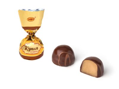 Купия конфеты 1 кг (Рахат)