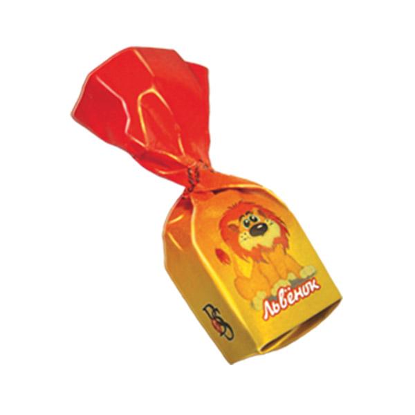 Львенок конфеты 1 кг (Баян сулу)