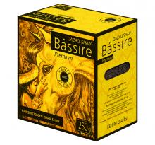 Чай Бассир Премиум Кения гранулы 250 гр