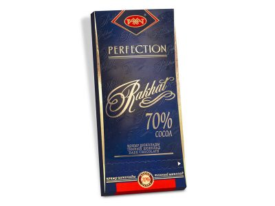 Шоколад Рахат 70% 100гр (Рахат)