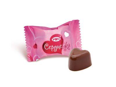 Сердцеедка конфеты 1 кг (Рахат)