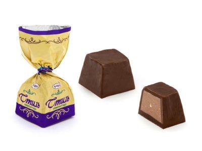 Стиль конфеты 1 кг (Рахат)