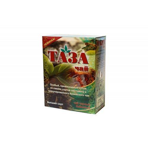 Чай Таза Кения гранулы 200 гр