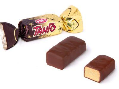 Танго конфеты 1 кг (рахат)