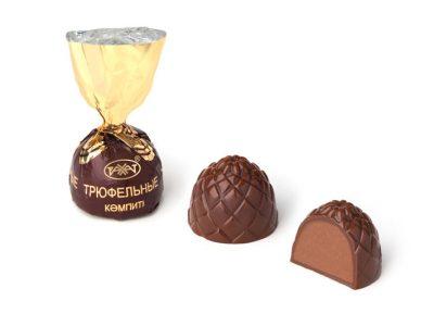 Трюфельные конфеты 1 кг (Рахат)