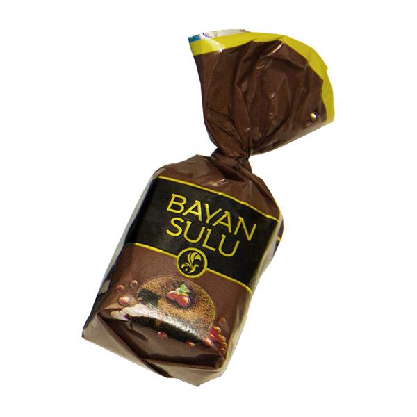 Фондант конфеты 1 кг (Баян сулу)