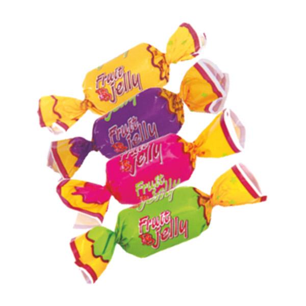 Фруит джели конфеты конфеты 1 кг (Баян сулу)
