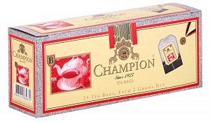 Чай Чемпион Пеко (Champion Pekoe) 25 пак