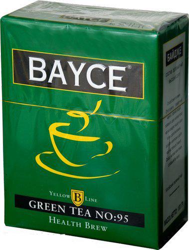 Чай Байджи Зеленый(Bayce ) 250 гр