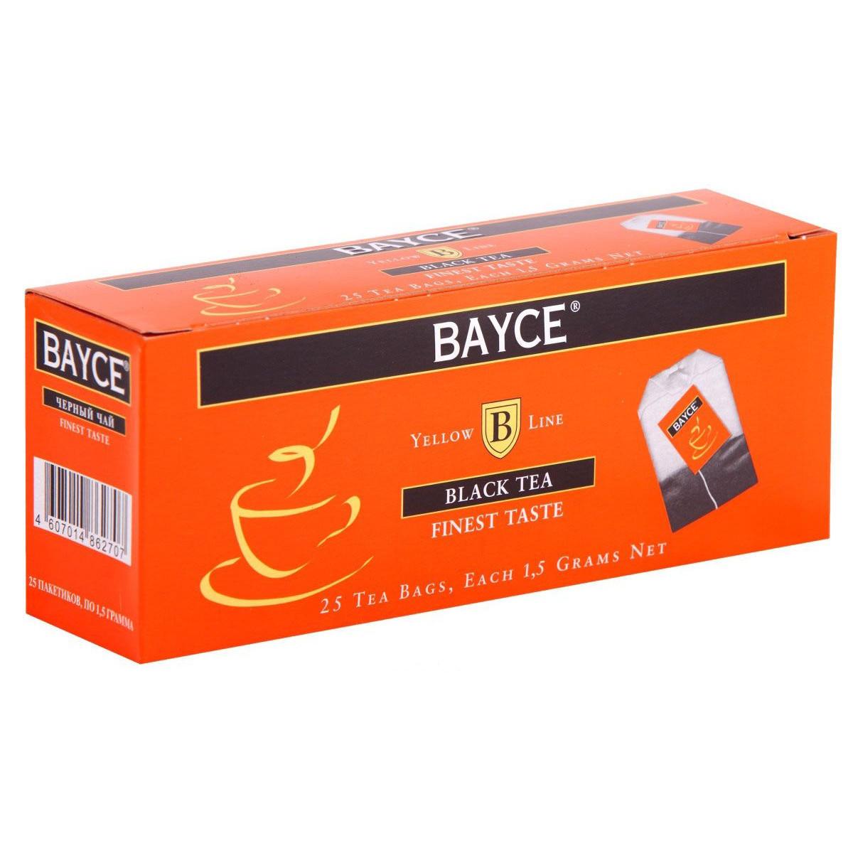 Чай Байджи Классик (Bayce ) 25 пак