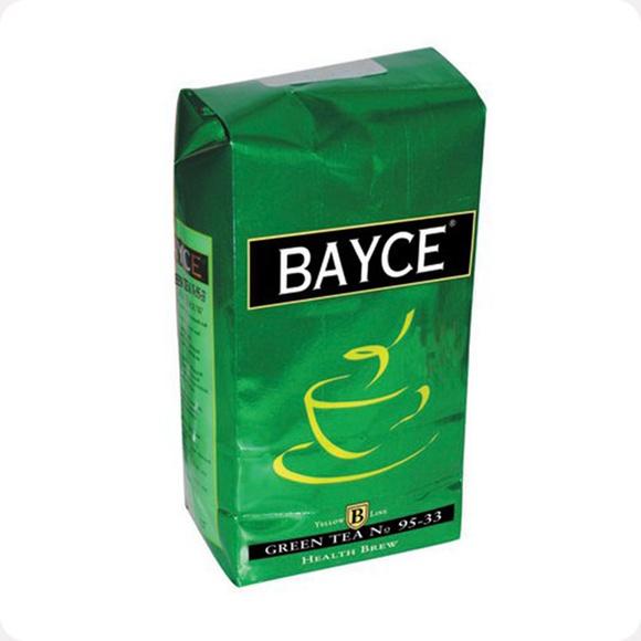 Чай Байджи Зеленый(Bayce ) Мяг. уп 250 гр