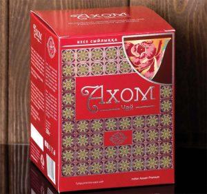 Чай Ахом Индия гранулы 500 гр