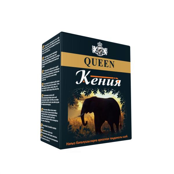 Чай Квин Кения гранулы 100 гр