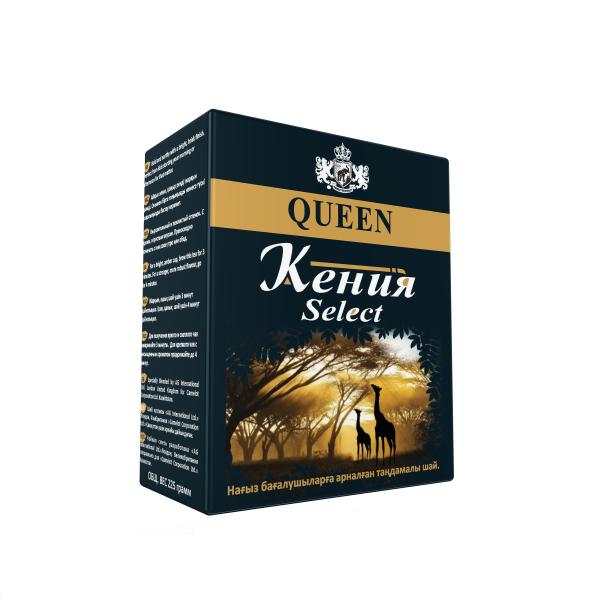 Чай Квин Кения Селект 225 гр