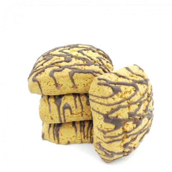 Печенье Американер Глазированный 2, 5 кг (Казконд)