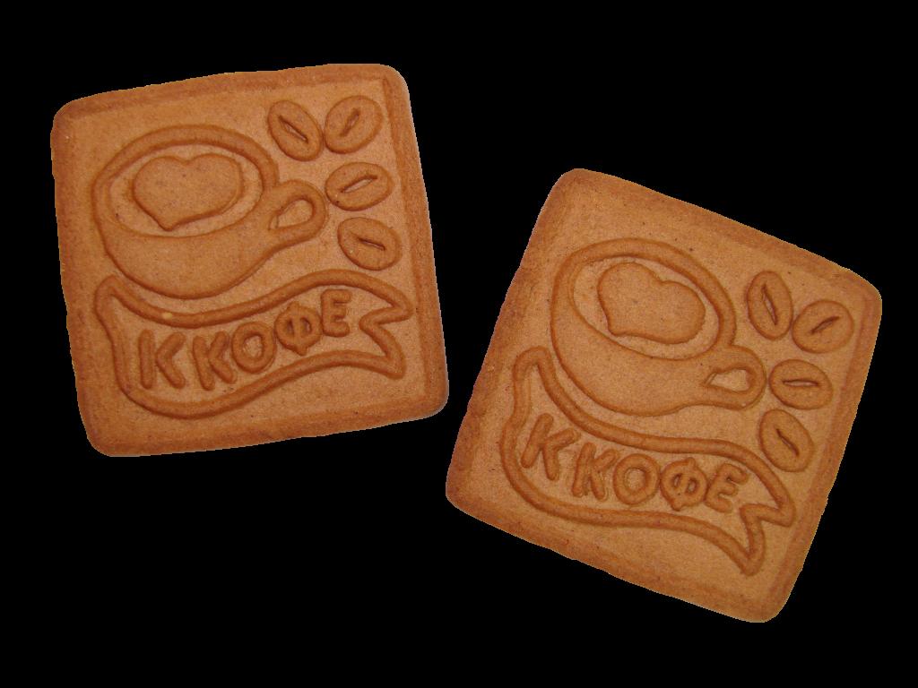 Печенье К Кофе Шоколадное 4,5 кг (Петрокондитер)