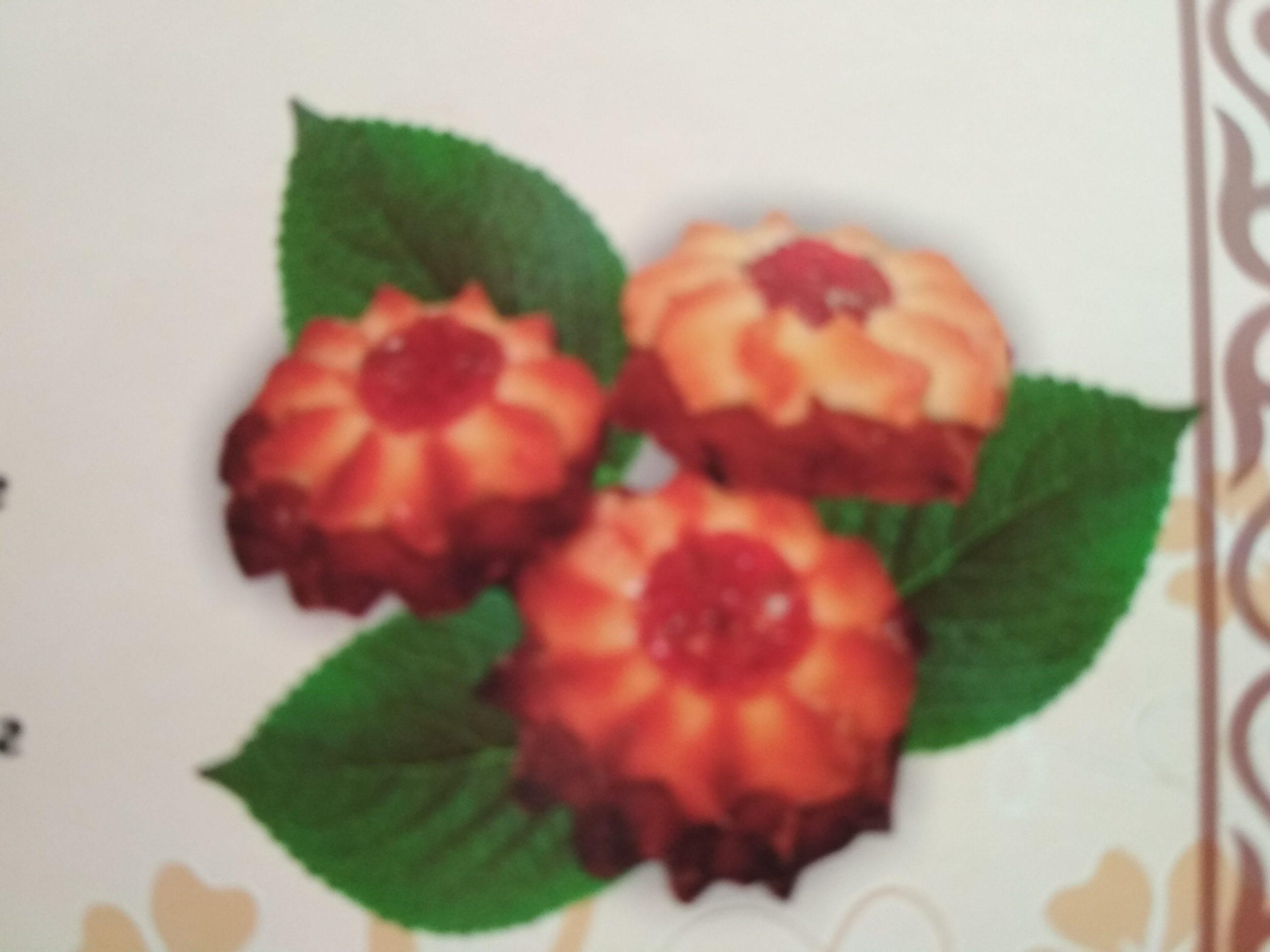 Печенье Фурор 2,5 кг (Пристольная)