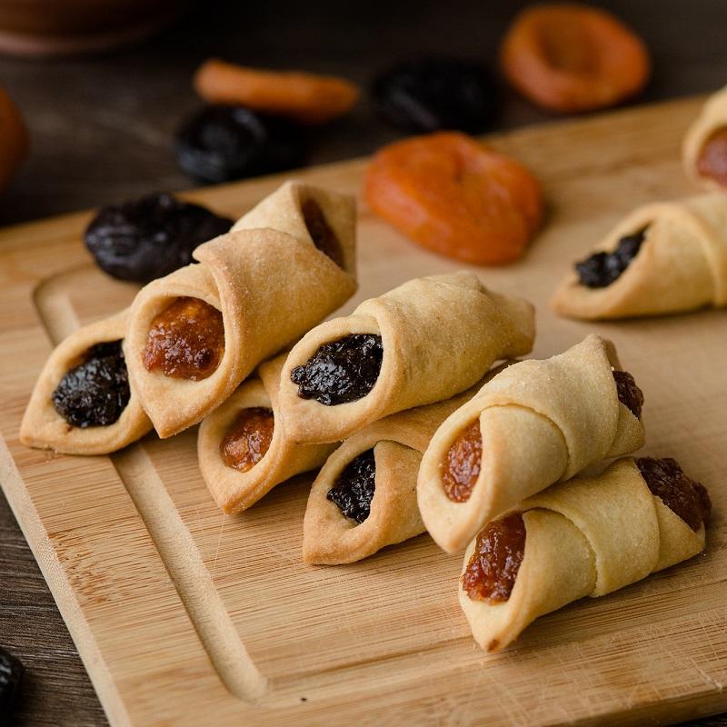 Печенье Конвертик с Черносливом 1,5 кг (Сладкая Сказка)