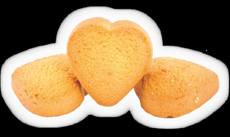 Печенье Кукурузное 2,5 кг (Петрокондитер)