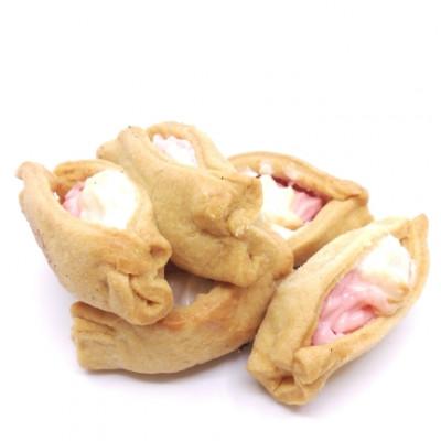 Печенье Лодочка 2 кг (Скрябин)