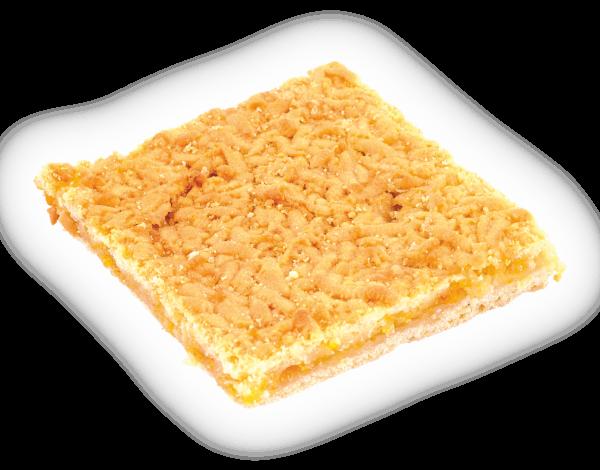 Пирог раскудрявый с цитрусовой нач 2,5 кг (Петрокондитер)