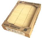 Вафли Арахисовые (экран) 2, 5 кг (Петрокондитер)